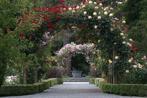 Garden Christchurch Nz Christchurch Botanic Gardens A Major Inner City Botanic