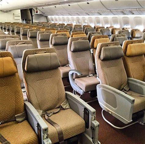 reservation siege airlines avis du vol singapore airlines singapore en economique