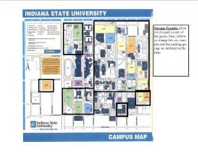 parking services indiana state