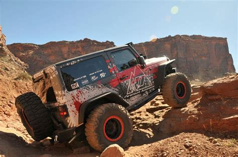 moab jeep safari 2016 paramount shows out at moab easter jeep safari