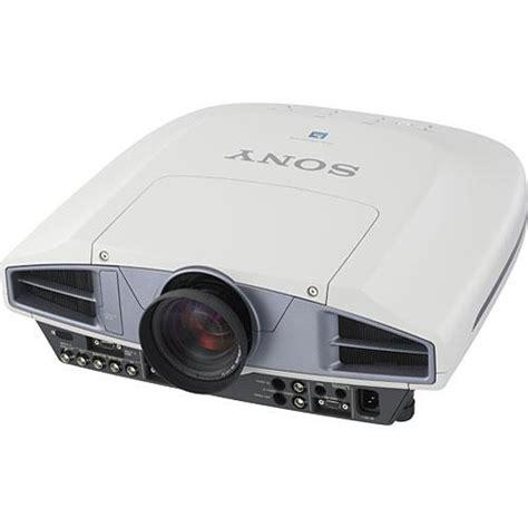 Proyektor Sony Xga sony vpl fx52 xga lcd multimedia projector vpl fx52 b h photo