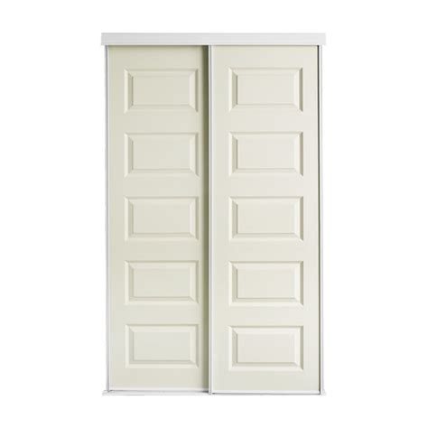 Rona Closet Doors Quot Rockport Quot Sliding Door Rona