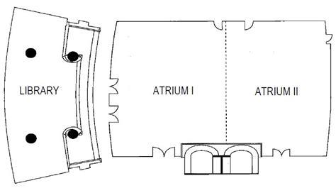 atrium floor plan my pillow talk 床前明月光 竊竊私語時 page 5