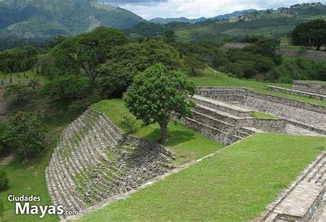 imagenes de mayas en guatemala mixco viejo ruins ciudades mayas turismo y viajes por