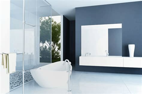 pale blue paint colors create this relaxing bathroom space colors bathroom paint colors to make your bathroom more relaxing
