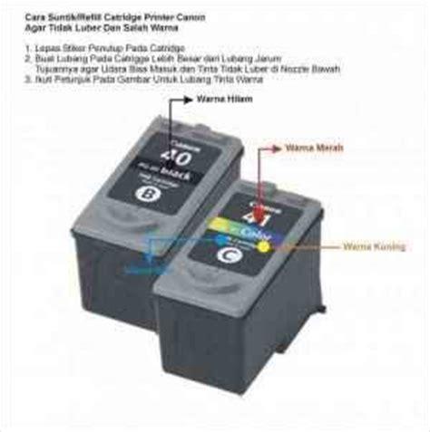 Tinta Dataprint Untuk Hp lepas lagi cara mengisi ulang tinta warna 22 printer hp