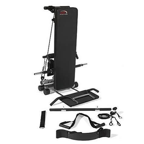 bayou fitness total trainer power pro home powerpro