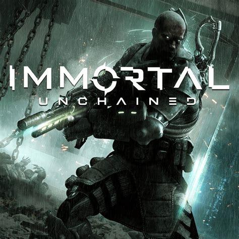 immortal unchained igncom