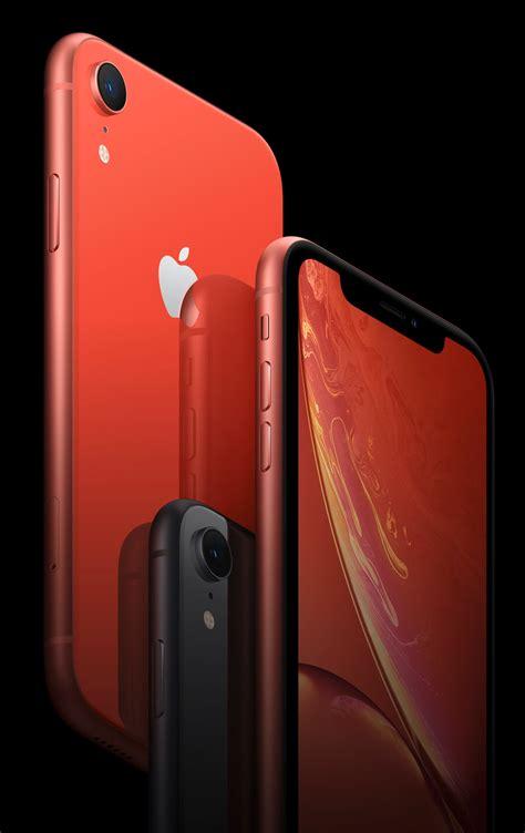 diferencias entre el iphone xs  el iphone xr cual es