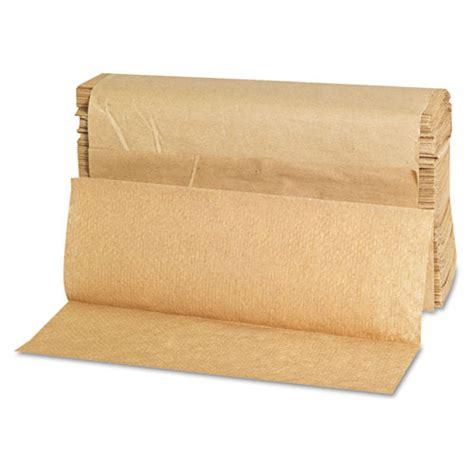 Folded Paper Towel - gen1508 folded paper towels zuma