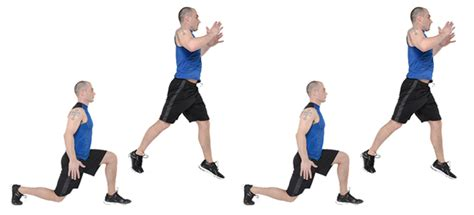 Jumps Slit cycling exercises sprint workouts with plyometrics to