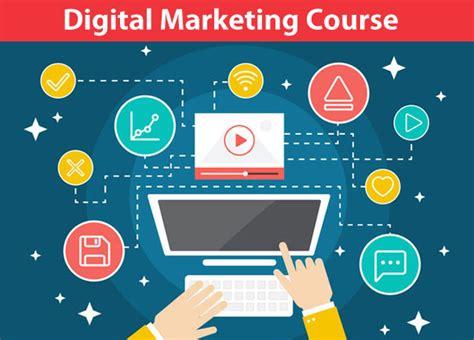Courses On Digital Marketing - w3training school advanced web education center in india