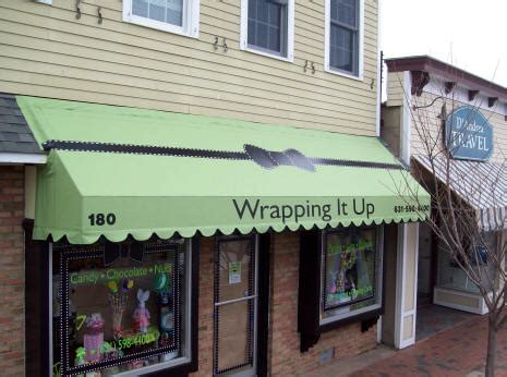 store front awning storefront awnings great neck huntington southton m m awnings