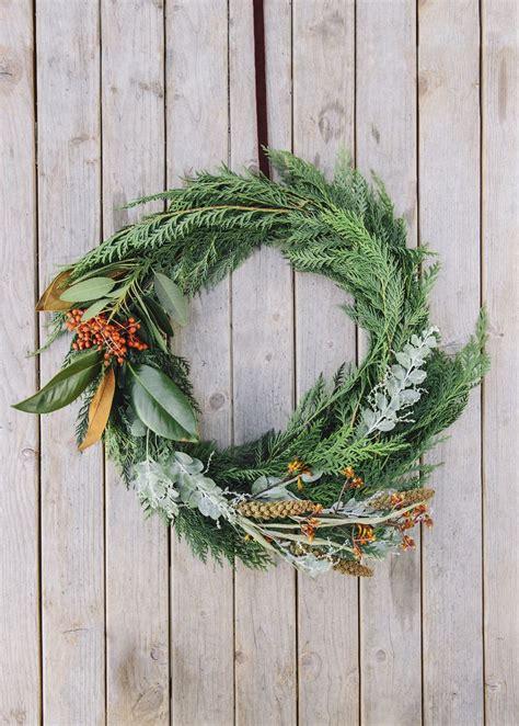 diy wreath ideas diy wreath ideas christmas pinterest