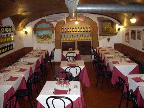 ristoranti testaccio cucina romana trattoria lo scopettaro roma trattorie osterie cucina