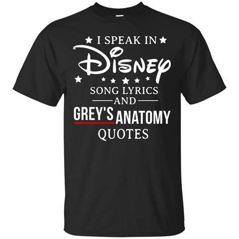 song in grey s anatomy i speak in disney song lyrics and grey s anatomy quotes t