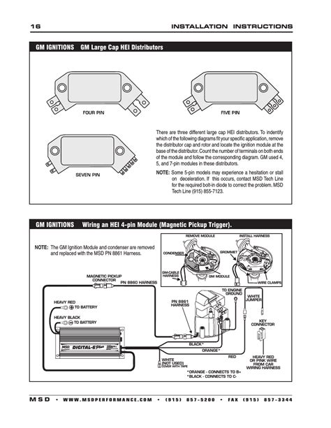 msd digital 6 wiring diagram 28 wiring diagram images