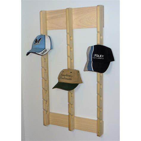 hat hanger ideas wonderful baseball cap rack baseball hat rack ideas for