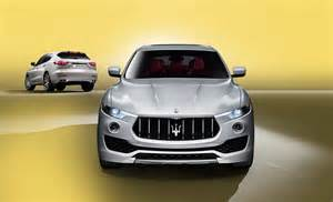 Maserati Suv For Sale Can The Levante Suv Save Maserati Car April 2016 By Car