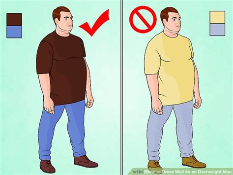 summer for obese people how to dress well as an overweight man 14 steps with