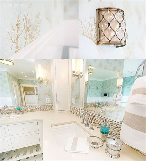 beachy bathrooms ideas 10 best ideas about beach themed bathrooms on pinterest