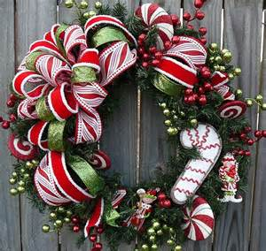 images of unique christmas wreaths etsy wednesday 5 unique holiday wreaths redesign