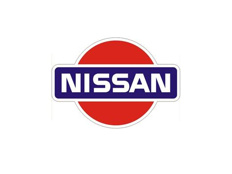 nissan car logo the car media significance of logo nissan
