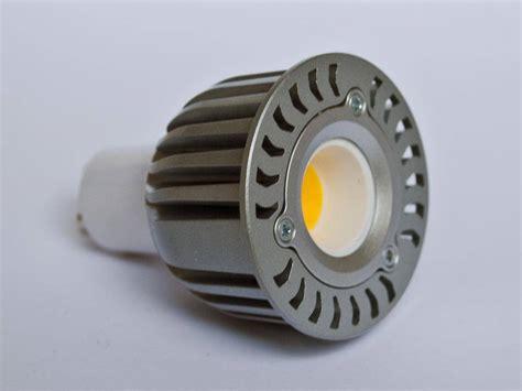 Baru 5 Watt E27 Cob Spotlight Halogen Lu Sorot Putih Warm gu10 cob led spot lm50 5 watt 110 230 volt dimmable buyledstrip