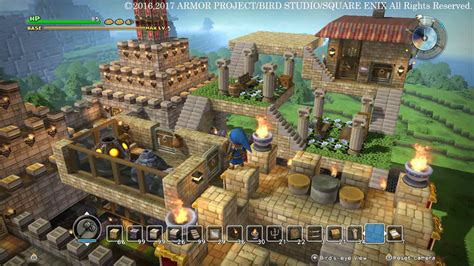 home review design quest dragon quest builders rebuilds alefgard on nintendo switch