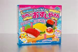 popin cookin diy candy kits by kracie japan