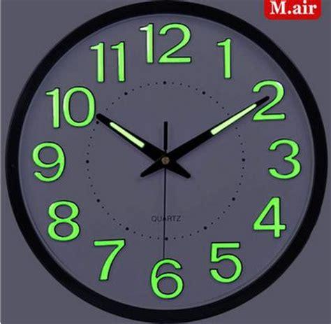 horloge design led accessoires cuisine accessoires cuisines