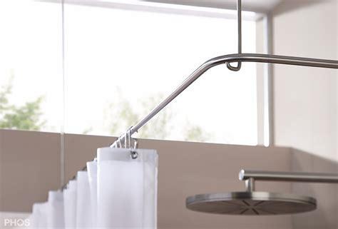 duschabtrennungen für badewanne badewannen vorhang design