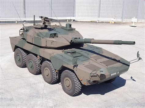 Car Types List Wiki by Type 16 Maneuver Combat Vehicle