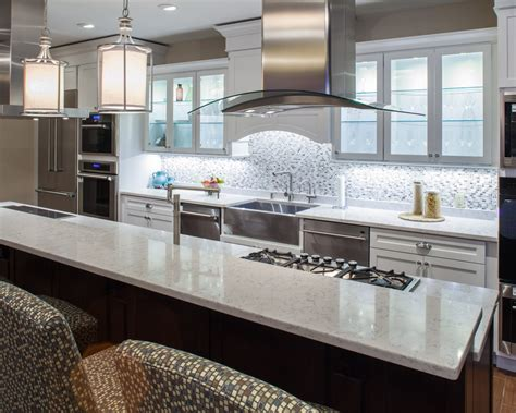 Silestone Countertops by New View Kitchens New View