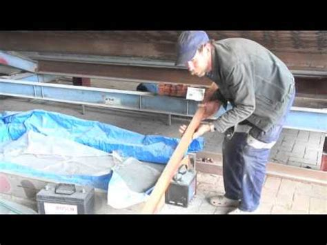 wooden boat repair videos wooden boat repair steam bending timber 2 youtube