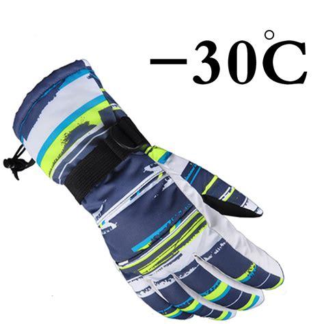 yeni erkek kayak eldivenleri snowboard eldiveni motosiklet