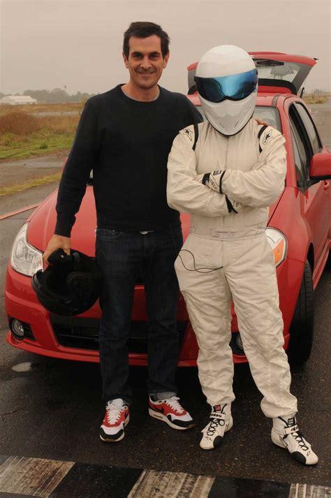 Top Gear Suzuki Sx4 Top Gear Confirms American Stig Suzuki Sx4 As Small Car