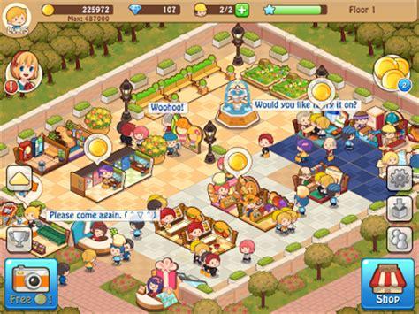 download game happy mall story mod terbaru download game andorid happy mall story coretanku