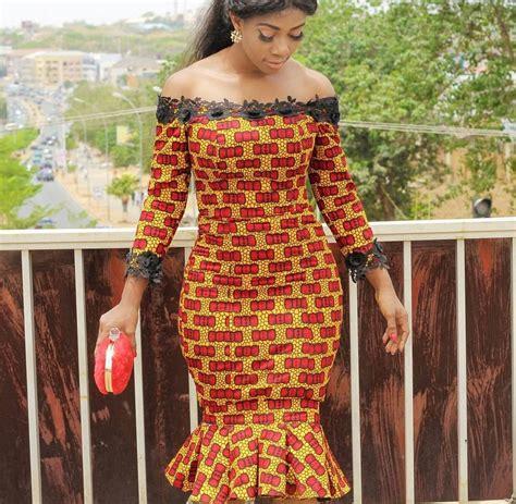 trendy ankara gowns styles dresses  wear  women  girls