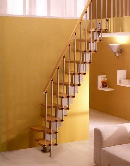 Simple Stairs Design For Small House Interior Loft Railing Ideas Simple Stairs Design For Small House A More Decor