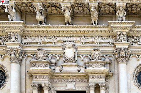 really rich decoration of baroque architecture at st italy baroque and rococo architecture art