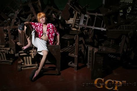 Meme Oshino Cosplay - oshino meme by compaqpavillion on deviantart