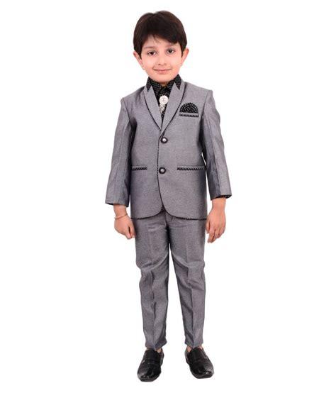 Set Kid Boy 1 Boys Coat Suit Set Wear By Arshia Fashions Buy Boys