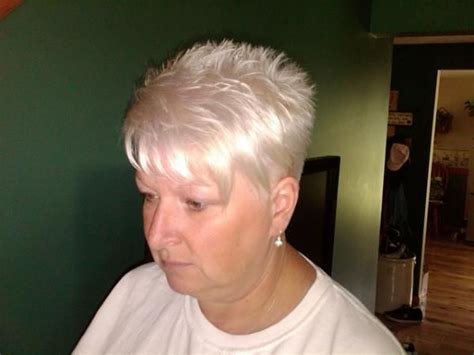 mature hairstyles back view 1000 images about haircuts on pinterest
