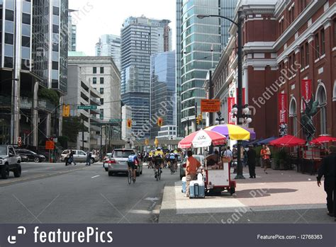 pictures of downtown bc a in downtown vancouver bc