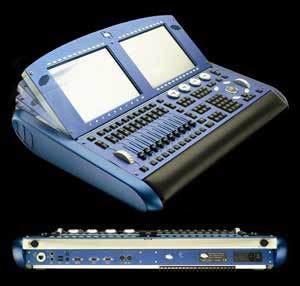 whole hog lighting desk wholehog os v3 2 0 audiofanzine