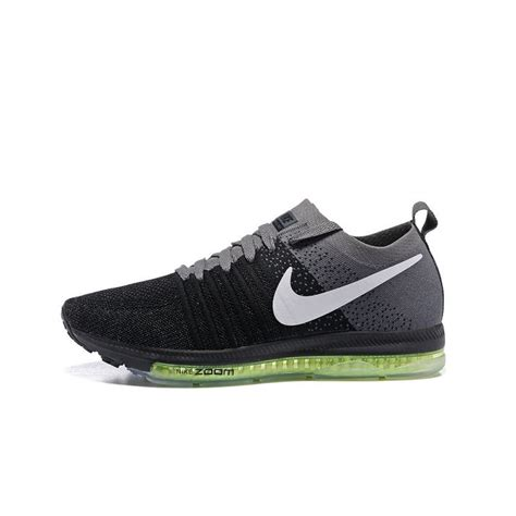 nike zoom all out black grey running shoes shop