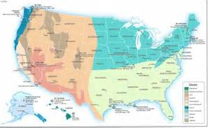 Temperature Map Of Usa by Maps United States And Us States On Pinterest