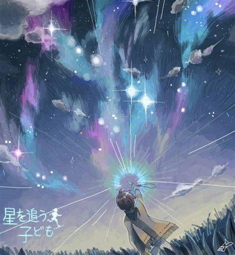 Film Anime Karya Makoto Shinkai | pemutaran film makoto shinkai di jf jakarta kaori nusantara