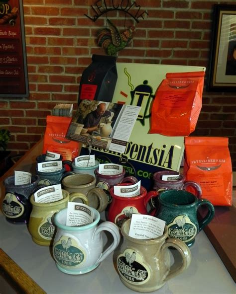 Intelligentsia Coffee Gift Card - news from egg harbor cafe in naperville